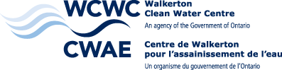 Walkerton Clean Water Center. An Agency of the Government of Ontario
